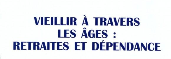vieillir à travers les âges